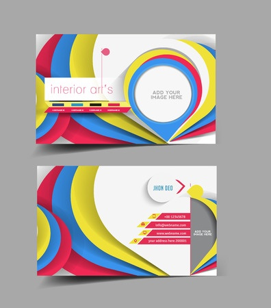 Business Card Design Denver