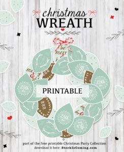 print-your-own-christmas-wreath